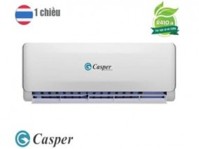 ĐIỀU HÒA CASPER 1 CHIỀU 9000BTU EC-09TL22