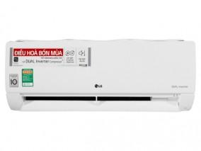 Điều hòa LG 9000 BTU 2 chiều Inverter B10END