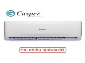 Điều hòa Casper 2 chiều 18000Btu EH-18TL22