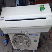 Điều hòa Panasonic 9000BTU cũ giá rẻ