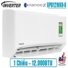 Điều Hòa Panasonic 1 chiều inverter 12000btu XPU12WKH-8